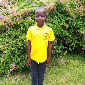 Siostry od Aniołów proszą o pomoc dla niepełnosprawnego chłopca z Kamerunu (134/ANIOL)