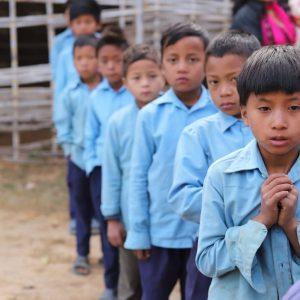 Pomoc ubogim w Nepalu: zakup skutera dla ośrodka Karunika (11/KARTC)