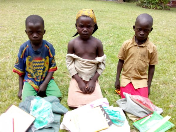 Afryka potrzebuje edukacji (09/SMADP)