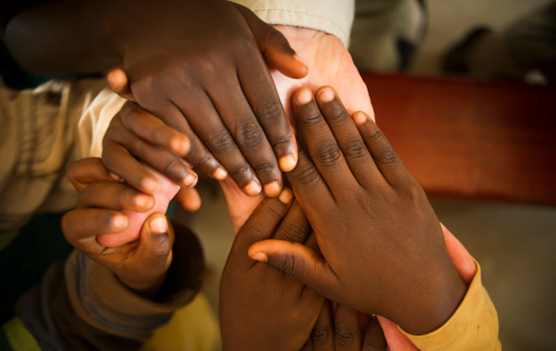 Dzień Adopcji Serca Ruch Maitri