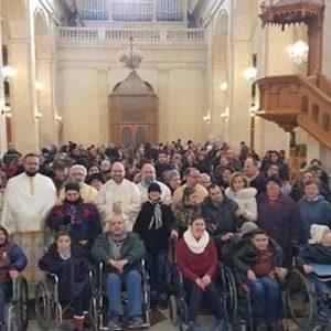 Pomoc finansowa dla 58 osób niepełnosprawnych z Aleppo (07/FRACH)