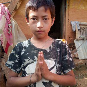 pomoc ubogim w Nepalu Ruch Maitri Adopcja Serca 01