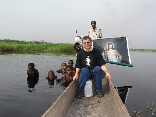Marianie pomoc Afryce Ruch Maitri pielgrzymka 01