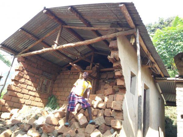Kataklizm w Rwandzie 01 pomoc Afryce