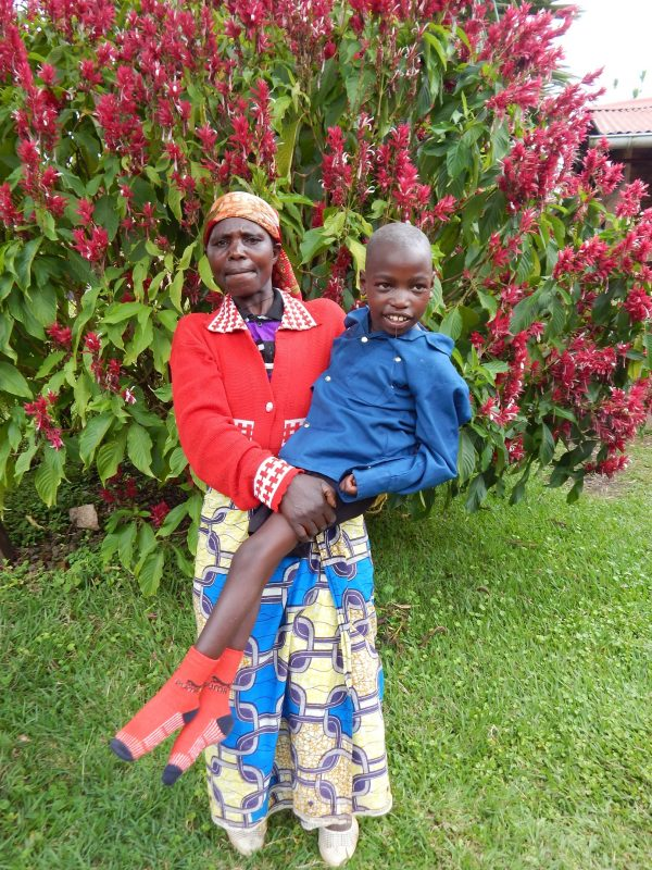 Pomoc w zakupie wózka inwalidzkiego Ruch Maitri