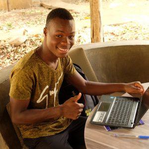 komputery dla Afryki - Ruch Maitri Adopcja Serca 101