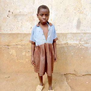 Pomoc doraźna dla małej Charlotte Ruch Maitri Adopcja Serca