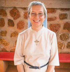 Siostra Fabiana Lietgeber SAC