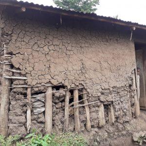 pomoc na dom w Rutshuru Ruch Maitri Adopcja Serca pallotynki 01