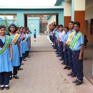pomoc dla Indii Puri Beatrix School Ruch Maitri Adopcja Serca 01