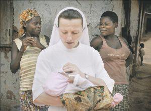 Siostra Regina Kozioł, Zgromadzenie Sióstr Opatrzności Bożej Essiengbot, Kamerun