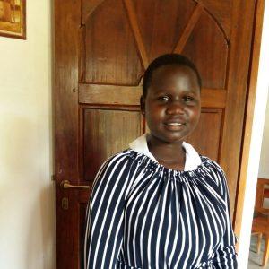 dodatkowa pomoc dla podopieczznej z Rutshuru DR Kongo Ruch Maitri Adopcja Serca