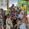 Zakup leków dla Ośrodka Zdrowia w Koudadeng w Kamerunie 01 pomoc Afryce Ruch Maitri Adopcja Serca 02