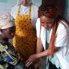 Zakup leków dla Ośrodka Zdrowia w Koudadeng w Kamerunie 01 pomoc Afryce Ruch Maitri Adopcja Serca 04