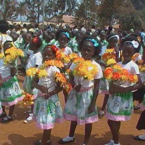 Dzień Dziecka Afrykańskiego - pomóż w organizacji szkolnego święta! 01 ruch Maitri Pomoc Afryce Adopcja Serca