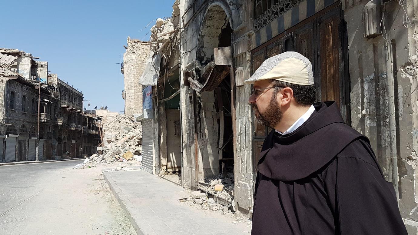 Dziesięc lat wojny w Syrii