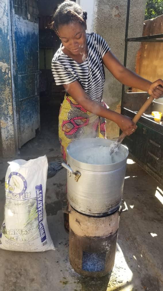 sierociniec AFEOA 3 Ruch Maitri Adopcja Serca pomoc Afryce dzieci do Adopcji