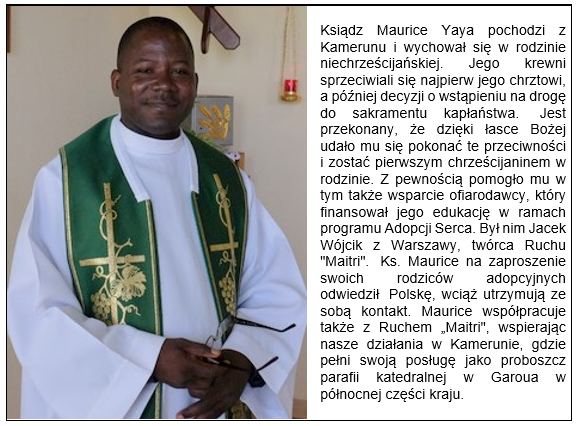 Ks Maurice Yaya