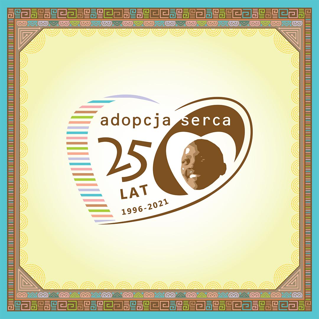 Logo 25 lat AS