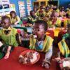 Nakarm z nami 100 dzieci w przedszkolu w misji Esseng w Kamerunie Ruch Maitri Adopcja Serca pomoc Afryce 02