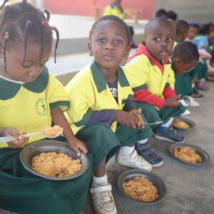 Dominikanki Ruch Maitri Adopcja Serca pomoc Afryce adoptuj dziecko 01