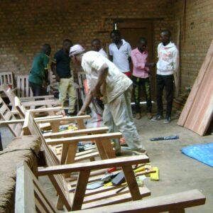 siostry pallotynki Ruch Maitri Adopcja Serca Rutshuru DR Kongo pomoc Afryce 01