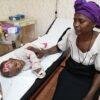 laboratorium siostry Opatrzności Bożej Adopcja Serca pomoc Afryce Ruch Maitri 02