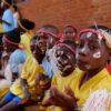 Żywność dla przedszkolaków i uczniów Ruch Maitri Adopcja Serca pomoc Afryce 05