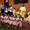 Żywność dla przedszkolaków i uczniów Ruch Maitri Adopcja Serca pomoc Afryce 03