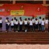 Żywność dla przedszkolaków i uczniów Ruch Maitri Adopcja Serca pomoc Afryce 02